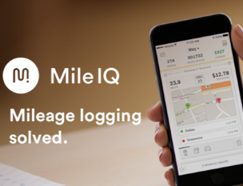 Getting Started with MileIQ