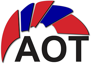 Atlantic Office Technologies Logo